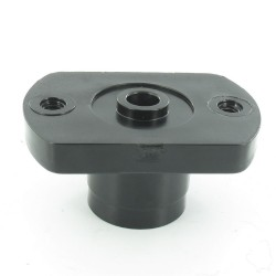 Moyeu de lame isolé pour CASTELGARDEN modèles NG410/460 - CL430/480 - R430/480.