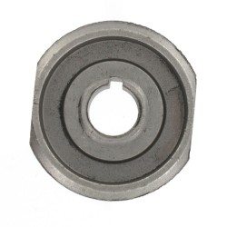 Coupelle Moyeu de lame pour MURRAY pour axe Ø: 15,8mm.