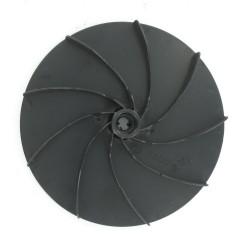 Moyeu ventilateur Ø: 175mm pour CASTELGARDEN modèles KIWI, PANDA, BRAVO, BINGO.