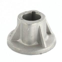 Support de lame pour CASTELGARDEN - MAC GARDA modèles P504 - P504TR/TRE.