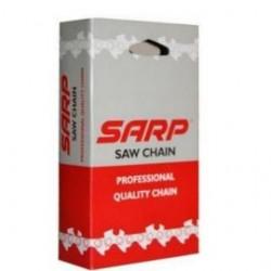 Chaine SARP 325 0.050 1.3 72 Entraineurs demi ronde  pour guide de 45cm.