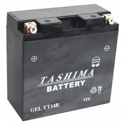 Batterie plomb étanche 12V gel/agm, 13A. L: 150, l: 70, H:145mm, + à gauche pour motos.