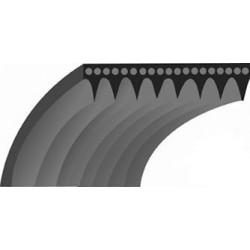 """Courroie d'entrainement crantée longitudinale 7/16"""", longueur 32"""" / 81,3cm, pour découpeuses STIHL modèles TS420 et TS500i."""