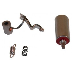 Kit rupteur/condensateur pour BRIGG & STRATTON.