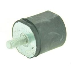 Silent bloc pour STIHL modèles 010, 011, 012, 015 - Axe et trou de 5mm.