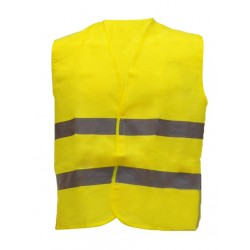 GILET SECURITE REFLECHISSANT