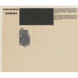 Membrane pour BRIGGS & STRATTON modèles 3 à 5 ch.