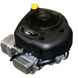 MOTEUR OHV 344 CC VERT-25,4X80 MM - 12V DEMARR ELECTR