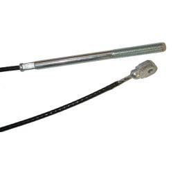 Câble de direction gauche pour STIGA
