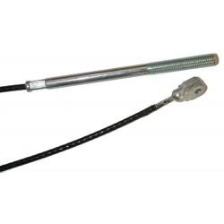 Câble de direction droit pour STIGA