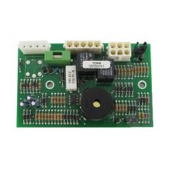 Platine électronique adaptable pour CASTELGARDEN avec fusible
