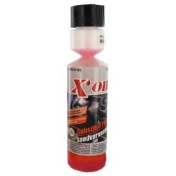 Additif essence et substitut de plomb pour tous les produits motoculture