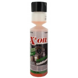 Stabilisant carburant X'OIL 250ml