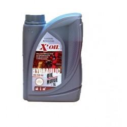 HUILE HYDRAULIQUE XOIL HV ISO 46 FENDEUR 1L