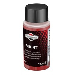 Additif FUEL FIT par BRIGGS & STRATTON