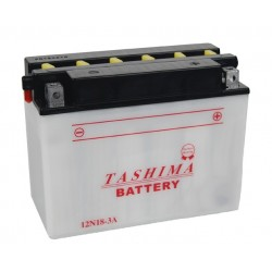 BATTERIE 12N18.3A