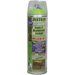 Traceur forestier FLUO JAUNE, aérosol 500 ML.