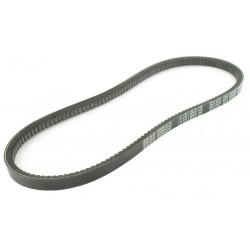 Courroie trapézoïdale crantée américaine série 3L (section 10x6mm) Longueur ext: 1156mm.