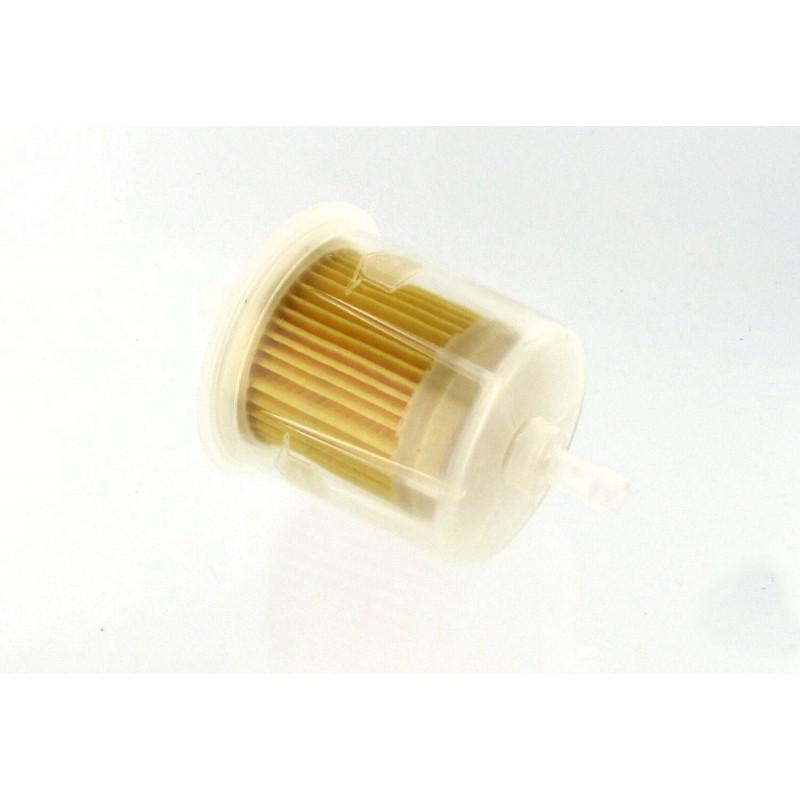 Filtre essence tamis papier universel 10 microns large capacit d 39 entr e 6 35mm - Filtre a tamis ...