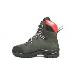 Chaussures en cuir OREGON Fiordland® pour tronçonneuse classe 2