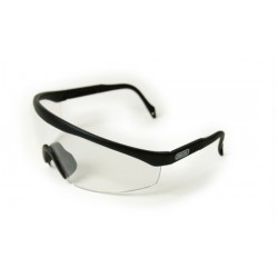 LUNETTES DE PROTECTION POLY OREGON TRANSPARENT