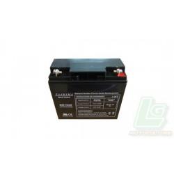 Batteries au gel NH1220