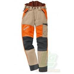 Pantalon DYNAMIC VENT anti-coupures