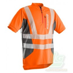 T-shirt manches courtes Technical HighViz