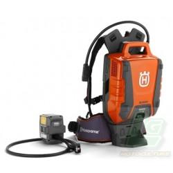 Batterie à dos professionnelle BLI950X