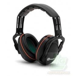 Protecteurs d'oreilles avec serre-tête réglable