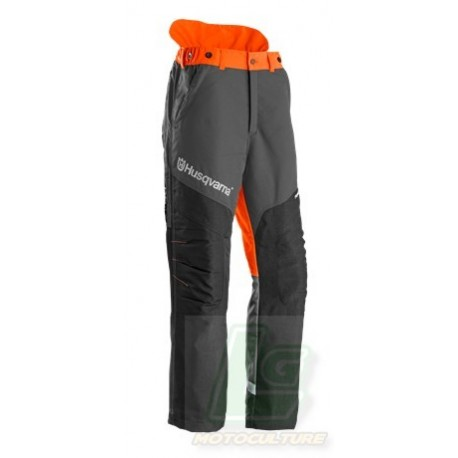 Husqvarna Coupure Pantalon 20ms Anti Functional 2HWEYDI9