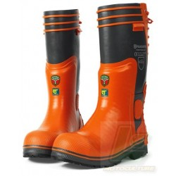 Bottes Functional 28 m/s husqvarna protection anti-coupures
