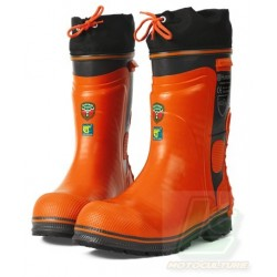 Bottes protection Functional 24 m/s husqvarna Taille : 37 au 47