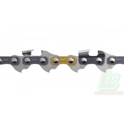 X-Cut S93G Chaîne de scie semi-circulaire 1.3 / 8mini 1.3mm