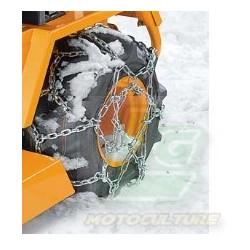 Chaînes à neige AS MOTOR