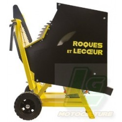 1100040101 Scie à bûche RL560 Roques et Lecoeur