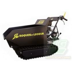 Transporteur à chenille dumper 500kg RL5550 DUMPER RL