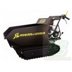 Transporteur à chenille dumper 500kg RL5550 DUMPER H