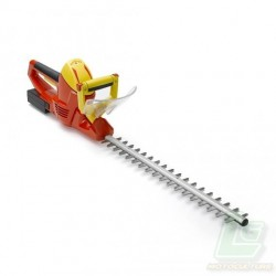 TAILLE-HAIE À BATTERIE 60 CM - XTA60 OUTILS WOLF