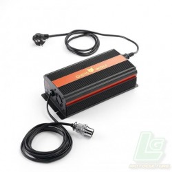CHARGEUR CA3621 POUR BATTERIE PA3621 OUTILS WOLF