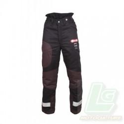 Pantalon anti-coupures de protection oregon YUKON
