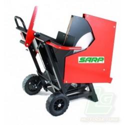 Scie à bûche SAB34E SARP